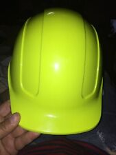 Forester High Visibility Hard Hat Type I Class C & G New