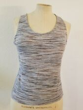 MOUNTAIN HARDWEAR Tank Top Build In Sz M Womens Athletic Top Multi-Color