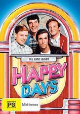 Happy Days : Season 1 (DVD, 2007, 3-Disc Set) very good condition like new