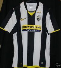 Nike Juventus Home FC Football Club New Training Shirt Jersey 08/09 Shirt Top