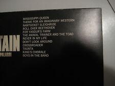 """Vintage Mountain record album """"The Best of Mountain"""""""