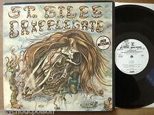 JACK NITZSCHE – St. Giles Cripplegate  LP  Reprise  MS 2092  White label Promo