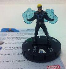 Heroclix Wolverine and the X-Men  #024  HAVOK   Marvel