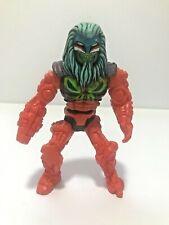 Ralph Niese x Goodleg Toys Judas Biest Resin Figure Motu Masters of the Universe