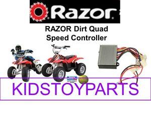 Razor Dirt Quad Control Module / Controller / ECM 24V HB2430-TYD6 - NEW!