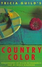 Tricia Guilds - Country Color by Tricia Guild - New