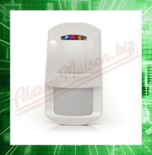 SYRIO DT06 Détecteur à double technologie avec protection anti-masquage - IMQ 1°