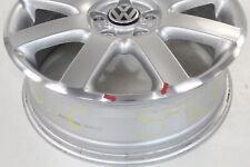 VW Caddy 2K Felge 17 Zoll Alufelge Meribel Einzelfelge 2K5601025C