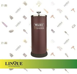 WAHL 5 Star Barbers Disinfection Jar  for Disinfecting Styling Tools