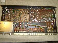 Ace Tone FR-2L Full Auto, Rhythm Ace, Pre Roland, Vintage Drum Machine, Repair