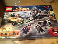 LEGO 76003 Superman: Battle of Smallville Brand new,factory sealed
