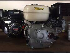 6.5Hp MOTOR  2:1 REDUCTION GEAR BOX ENGINE Millers Falls  GO KART