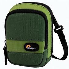 Lowepro Spectrum 10 ParsleyGreen Compact Digital Universal Camera Pouch Case Bag