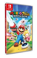 Ubisoft 300094296 Mario & Rabbids Kingdom Battle  Nintendo Switch