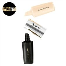 Avon Anew Ultimate Multi Performance Lip Treatment Plump & Smooth without filler