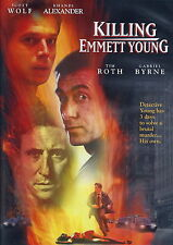KIlling Emmett Young - Action / Thriller / Mystery - DVD