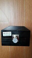 Rf Attenuator - Coaxial N Male to N Female Dc-3Ghz 200W Watt 10dB 50 Ohm