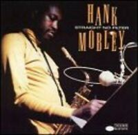 Straight No Filter By Hank Mobley  Music CD