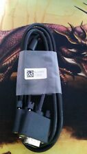 Pp1 Dell VGA Cable 5KL2H06509 Male to Male