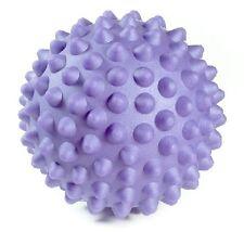 HypoAllergenic Spikey Massage Ball - Made in Australia - Purple