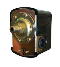 """IBO pressure control switch 1/4"""" MALE type for fitting,pump,vessel,tank,water"""