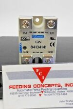 CROUZET GORDOS TIMER  GN 84134141 100A 48-660v 90-280 VAC NEW IN BOX!
