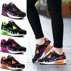 Fashion Running Trainers Womens Walking Shock Absorbing Sports Shoes Jogging Q