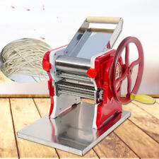 Home  Manual Noodle machine Pasta Press Maker Dumpling Skin Maker Machine
