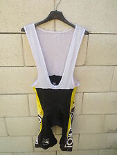 Combi Cuissard cycliste ONCE Giordana cycling short pantalones cortos ciclista 5