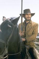 Leonard Nimoy As Miller In Catlow 11x17 Mini Poster