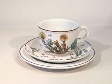 Tea Cup & Saucer Villeroy & Boch Porcelain & China