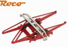 ROCO H0 85232 pantografo/PANTOGRAFO ROSSO - NUOVO + conf. orig.