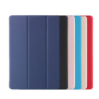 For iPad 10.2 Inch 2020 8th 7th Generation Case Smart Leather Stand Flip Cover