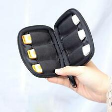 Useful USB Flash Drives Carrying Case Storage Bag Protection Pouch Travel Bag