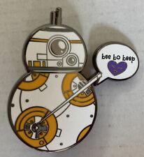 Star Wars The Force Awakens BB8 Fantasy Pin