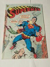 superman # 12, 1976 italian edition