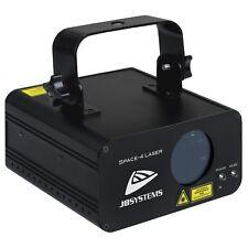 Laser Vert 40mW Space 4 JB Systems