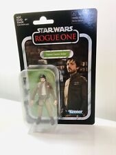 Star Wars TVC The Vintage Collection Captain Cassian Andor Hasbro 3,75'' MOC