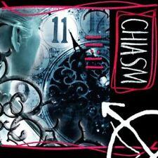 Chiasm - 11:11 [New CD]