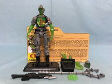 G.I. Joe FSS Exclusive Nano-B.A.T. BAT