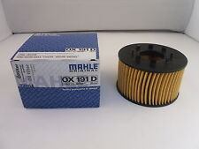 Ford Mondeo,Transit 2.0 2.2 2.4 Oil Filter Diesel 2000-2007  *MAHLE OE* OX191D