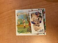 2019 Topps Allen & Ginter - Anthony Rizzo - N43 Box Loader Oversize Card Topper