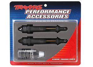 Shocks GTR xx-long hard-anodized Traxxas TRA7462X