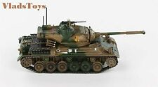War Master 1:72 Mitsubishi Type 61 Battle Tank JGSDF, Japan, 1970 TK0058