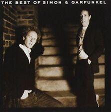 The Best Of Simon & Garfunkel Columbia CD 2004