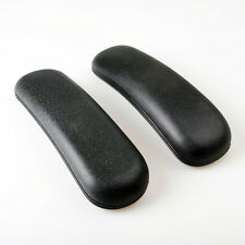 "Global Chair Replacement Parts 2 PC Arm Pads Armrest Univeral 4"" Mounting Hole"