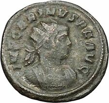 Carinus son of Carus brother of  Numerian Ancient Roman Coin Trust Cult  i40740