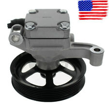 Power Steering Pump  20902363, 4910078J21 for Buick Enclave Chevrolet 3.6L