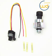 Injection Control Pressure ICP103 Sensor for Ford 6.0 6.0L Powerstroke Pigtail