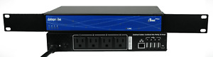 iBoot-PDU4S-N15 Switched & Web Managed 115V 12A PDU Single 5-15P In 4x5-15R Out